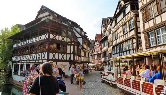 Strasbourg-type
