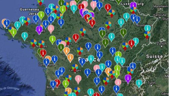 Coeur-villes-France