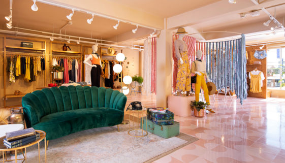 design boutique