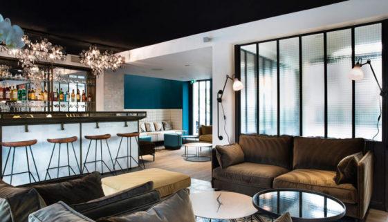 Hotel-les-deux-girafes-Paris Shop & Design