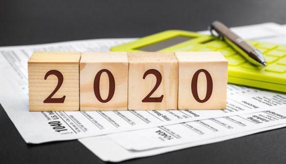 changement entreprises en 2020