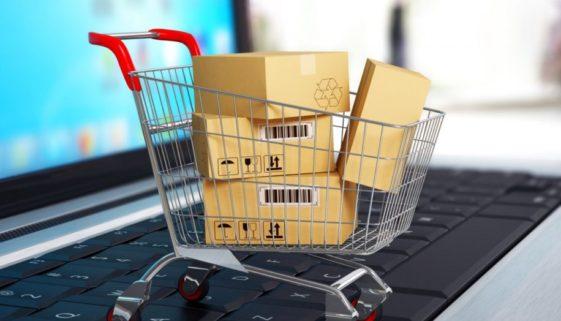 e-commerce en France