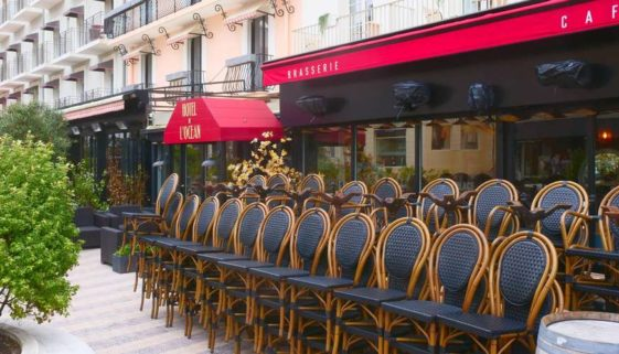 annulation charges restaurants