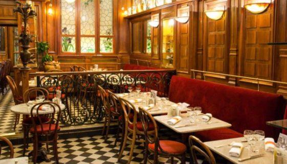 réouverture restaurant