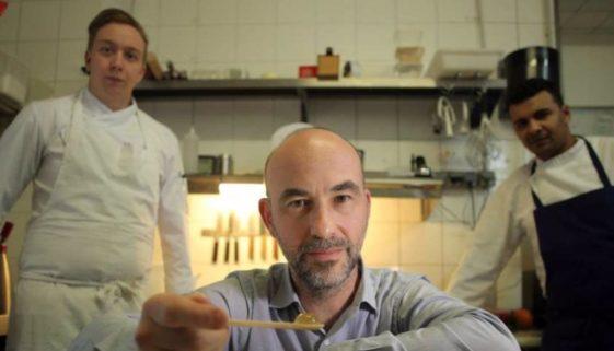 Olivier Gergaud La Vente à emporter peut sauver les restaurants