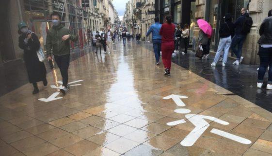 centre-ville attractivité
