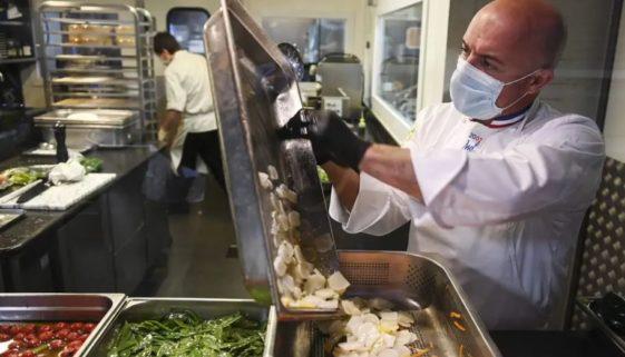 guide sanitaire des restaurants