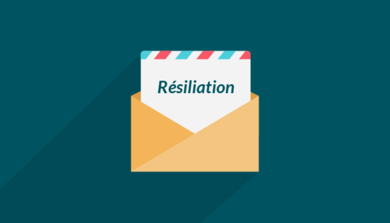 résiliation assurance pro