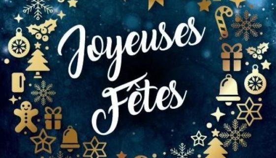 fêtes de fin d'année