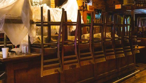 réouverture restaurants 6 avril