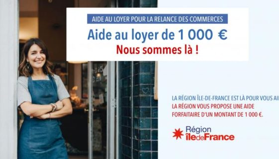 aide 1000 euros loyers
